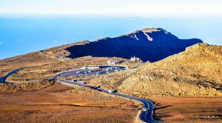 Exploring Haleakalā National Park