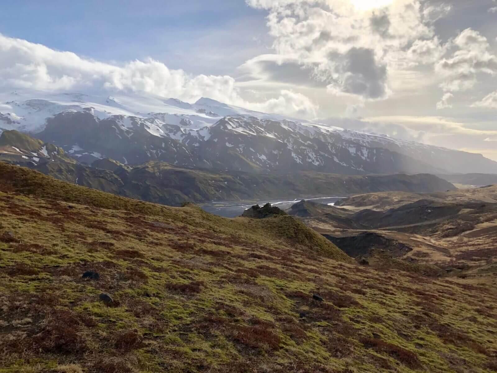 184 Hike up Valanukur