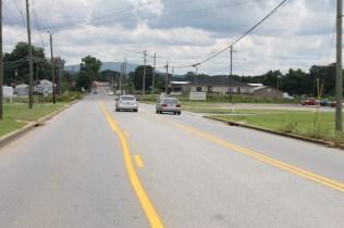 road 033
