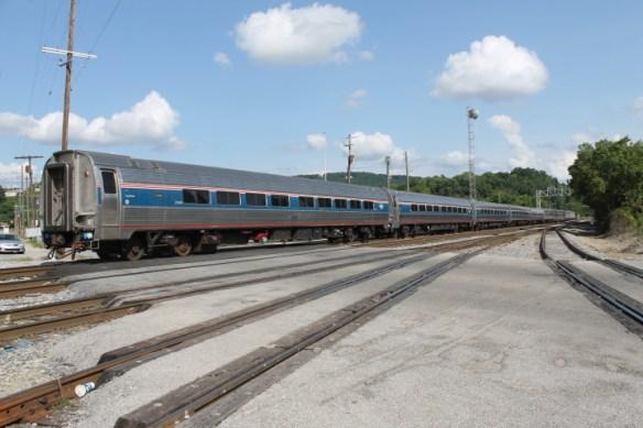 train 009