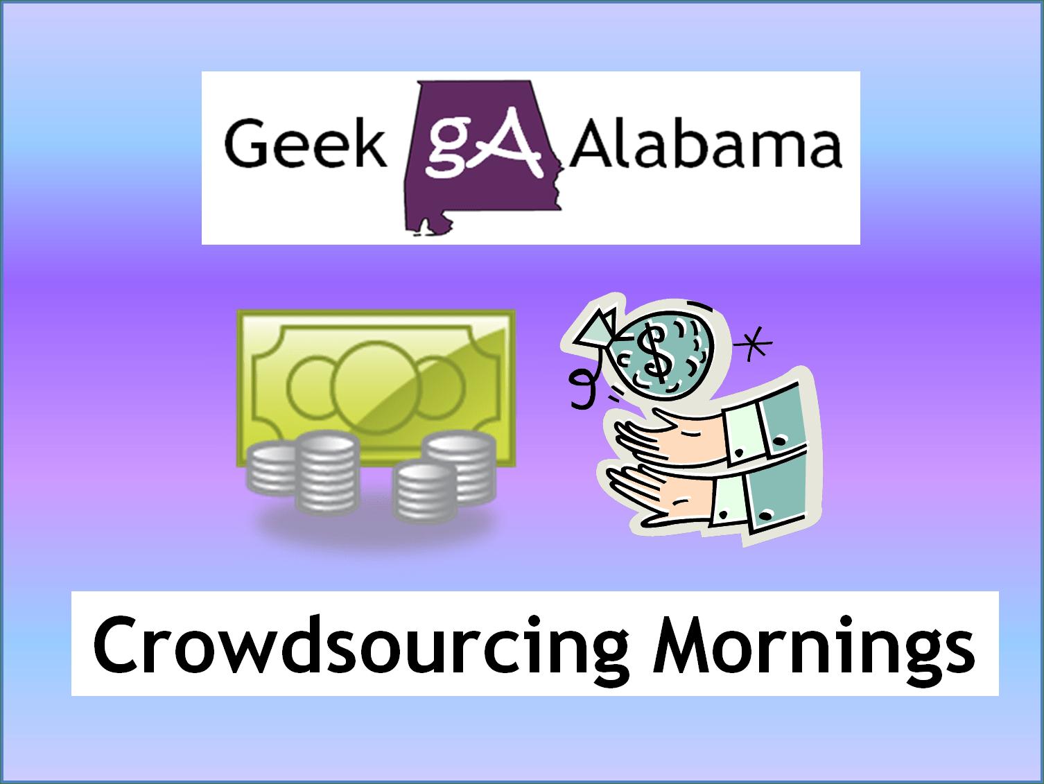 Crowdsourcing Mornings: Airing Hoseless Maskless Micro-CPAP