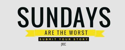 Sundays-Worst