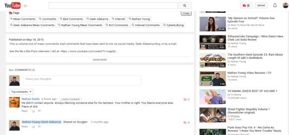 youtube 5