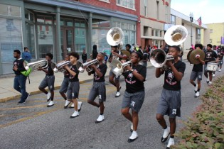 Anniston Veterans Day Parade '17 (110)