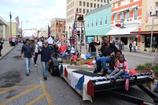 Anniston Veterans Day Parade '17 (142)