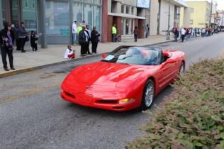 Anniston Veterans Day Parade '17 (21)