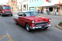 Anniston Veterans Day Parade '17 (4)