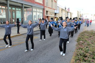 Anniston Veterans Day Parade '17 (43)