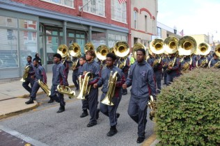 Anniston Veterans Day Parade '17 (76)