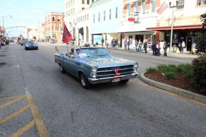 Anniston Veterans Day Parade '17 (89)