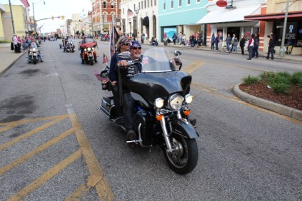 Anniston Veterans Day Parade '17 (97)