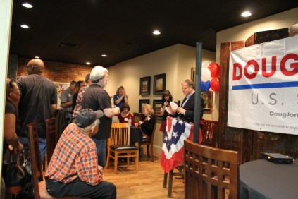Doug Jones In Anniston (20)