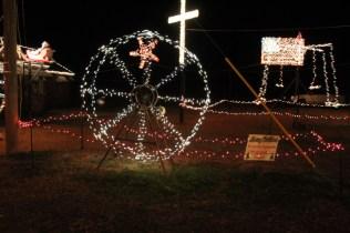 Gilley's Christmas Lights '17 (2)