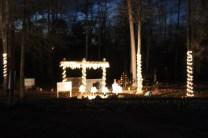 Pell City Lakeside Park Christmas '17 (14)