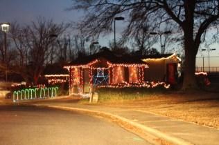 Pell City Lakeside Park Christmas '17 (21)