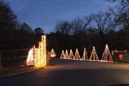 Pell City Lakeside Park Christmas '17 (23)