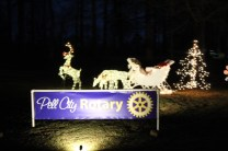 Pell City Lakeside Park Christmas '17 (30)