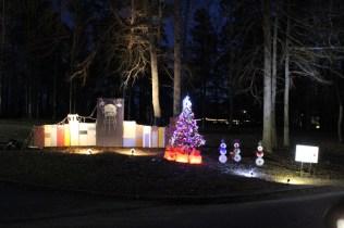 Pell City Lakeside Park Christmas '17 (32)