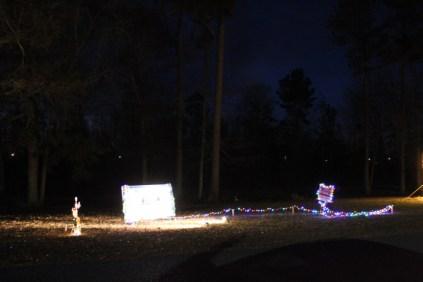 Pell City Lakeside Park Christmas '17 (9)