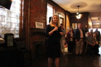 Walt Maddox & Mallory Hagan In Anniston (13)