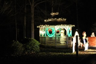 Christmas At Lakeside Park '18 (43)