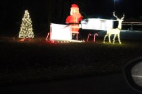 Christmas At Lakeside Park '18 (8)
