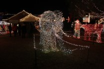 Gilley's Christmas Lights 2018 (27)
