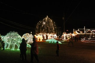 Gilley's Christmas Lights 2018 (43)