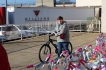 Kiwanis & Martin's Bicycle Giveaway (60)
