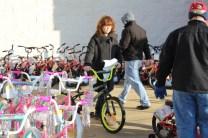 Kiwanis & Martin's Bicycle Giveaway (74)