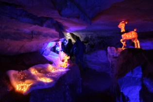 Rickwood Caverns Christmas 2018 (33)