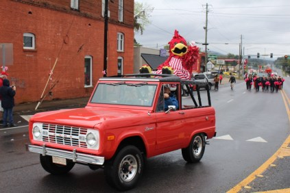 JSU Homecoming Parade 2019 (53)