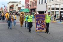 Anniston Veterans Day Parade 2019 (5)