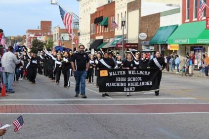 Anniston Veterans Day Parade 2019 (9)