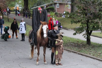 Halloween At Glenwood Terrace 2019 (100)