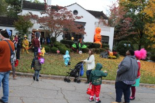 Halloween At Glenwood Terrace 2019 (120)