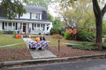 Halloween At Glenwood Terrace 2019 (35)