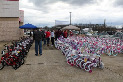 Anniston Kiwanis Bicycle Giveaway 2019 (12)