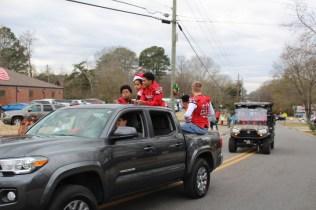 Weaver, AL Christmas Parade 2019 (10)