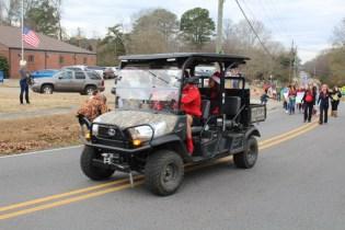 Weaver, AL Christmas Parade 2019 (11)