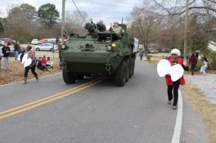 Weaver, AL Christmas Parade 2019 (32)