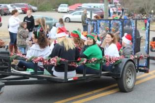 Weaver, AL Christmas Parade 2019 (44)