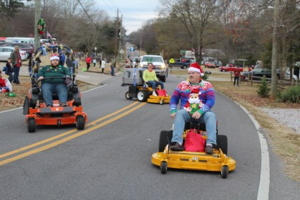 Weaver, AL Christmas Parade 2019 (45)