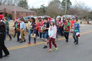 Weaver, AL Christmas Parade 2019 (66)