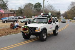 Weaver, AL Christmas Parade 2019 (77)