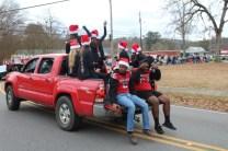 Weaver, AL Christmas Parade 2019 (8)