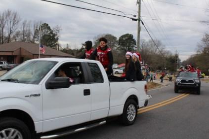 Weaver, AL Christmas Parade 2019 (9)
