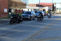 Anniston Girls Basketball Championship Parade (5)