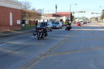 Anniston Girls Basketball Championship Parade (7)