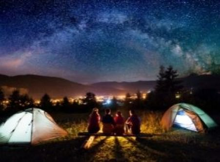 Geeky Vacation Ideas for You and Your Friends